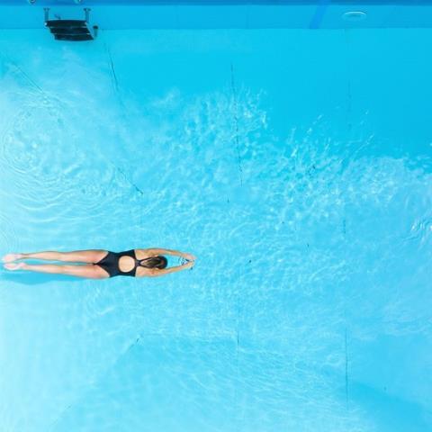 Τα οφέλη της κολύμβησης στην υγεία
