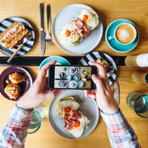 Οι Influencers συμβάλλουν στην αύξηση των διατροφικών διαταραχών