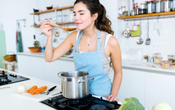 Η ψυχοθεραπευτική πλευρά της μαγειρικής