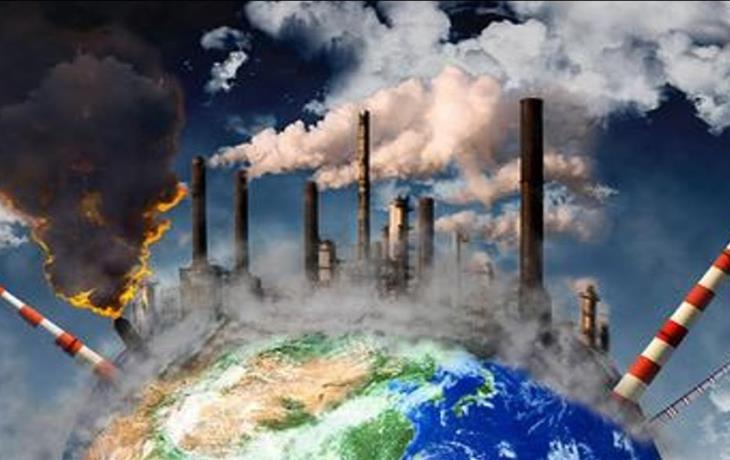 Αυξημένος ο κίνδυνος καρδιακής ανακοπής λόγω της ατμοσφαιρικής ρύπανσης