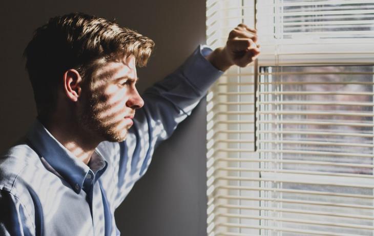 Δέκα συμπτώματα που μπορεί να δείχνουν κατάθλιψη