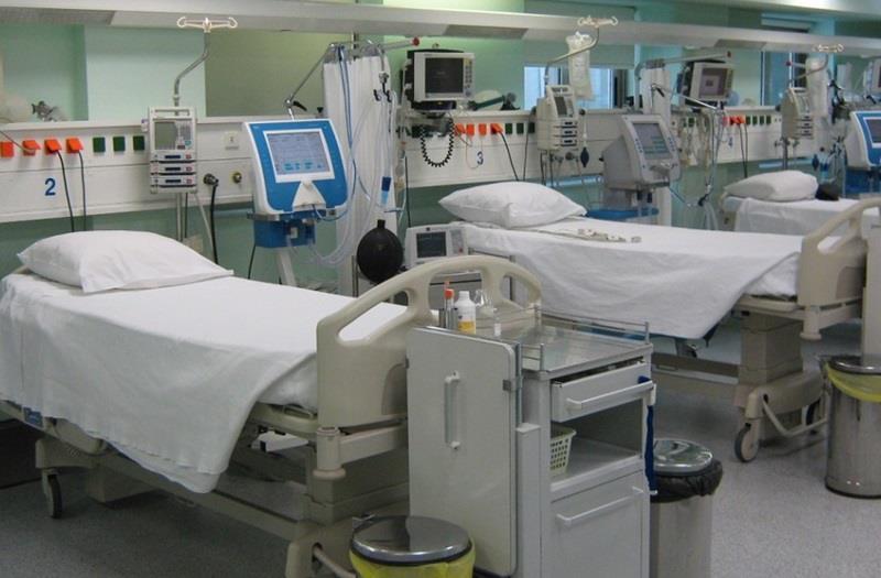 Οι κοντοί τα πάνε χειρότερα από ό,τι οι ψηλοί σε μια ΜΕΘ νοσοκομείου