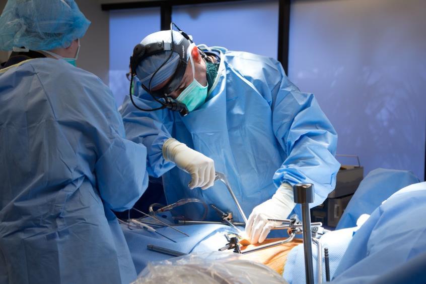 Τα επικαλυπτόμενα χειρουργεία από τον ίδιο γιατρό είναι γενικά ασφαλή, με μερικές εξαιρέσεις