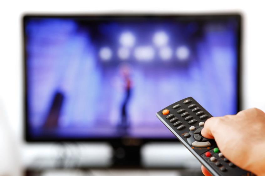 Πιο γρήγορη απώλεια μνήμης σε ανθρώπους άνω των 50 που βλέπουν πολλή τηλεόραση