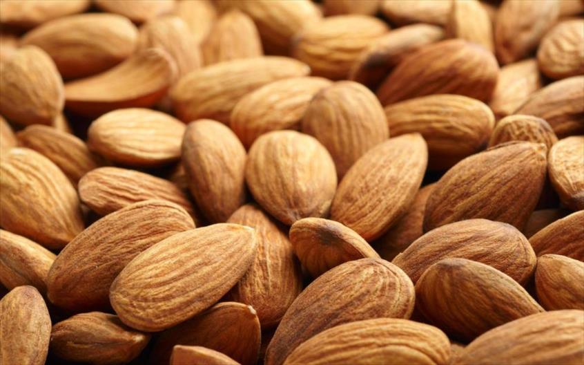 Αμύγδαλα: Ο ξηρός καρπός που μειώνει τη χοληστερίνη