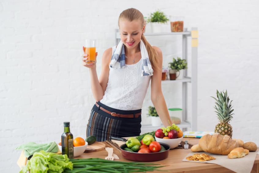 Πώς θα κάνετε την υγιεινή διατροφή πιο εύκολη για εσάς