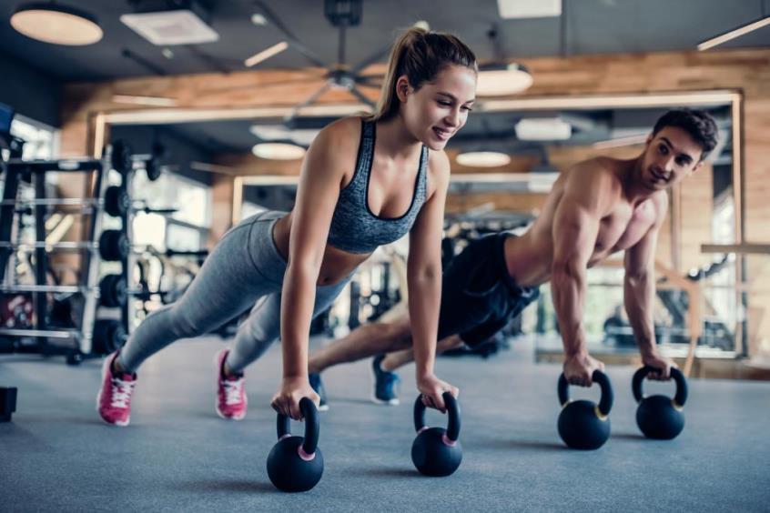 Με τι τύπο άσκησης μειώνεται το λίπος γύρω από την καρδιά