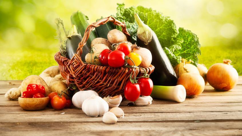 Δέκα τρόφιμα που κάνουν καλό στο έντερο