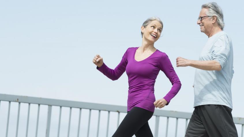 Ακόμη και η ελάχιστη δραστηριότητα μπορεί να μειώσει τον κίνδυνο πρόωρου θανάτου στους ηλικιωμένους