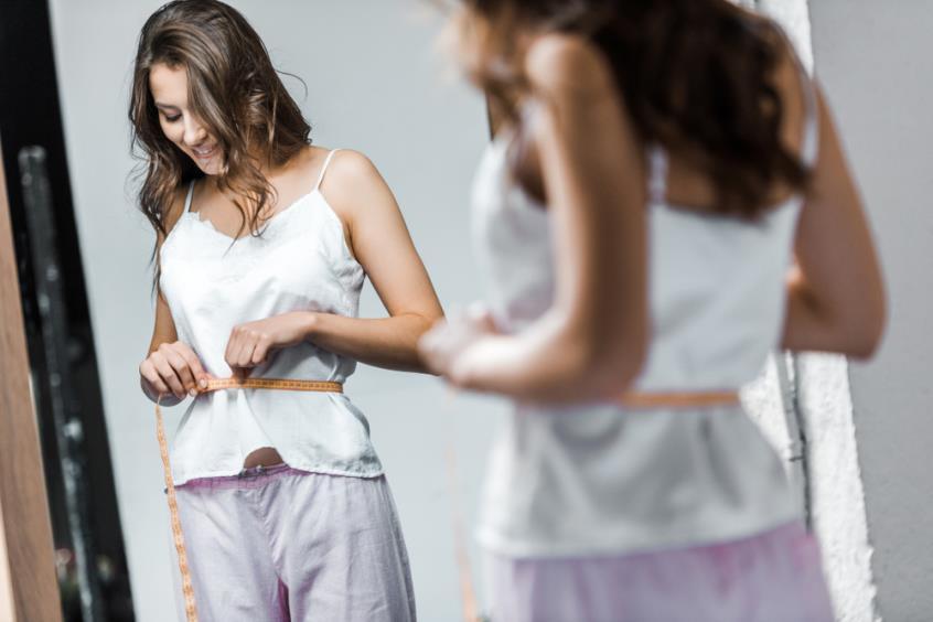 Τι πρέπει να κάνετε όταν δεν χάνετε βάρος