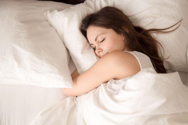 Γιατί πρέπει να σταματήσετε να κοιμάστε πολύ