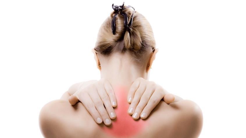 Αυχενικό Σύνδρομο Συμπτώματα και αντιμετώπιση