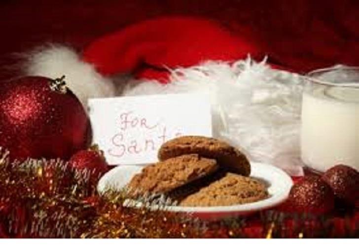 Συμβουλές για τα κιλά των γιορτών