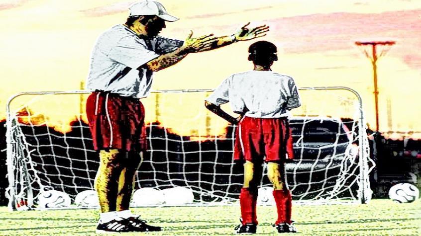 Σχέση προπονητή με τον αθλητή