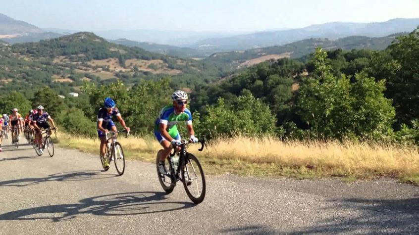 Το HealthNews,παρουσιάζει, τέσσερεις διαδρομές για ποδηλασία