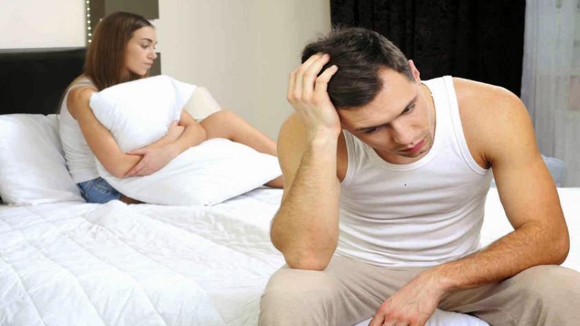 Διαταραχές του πόνου της σεξουαλικής διείσδυσης