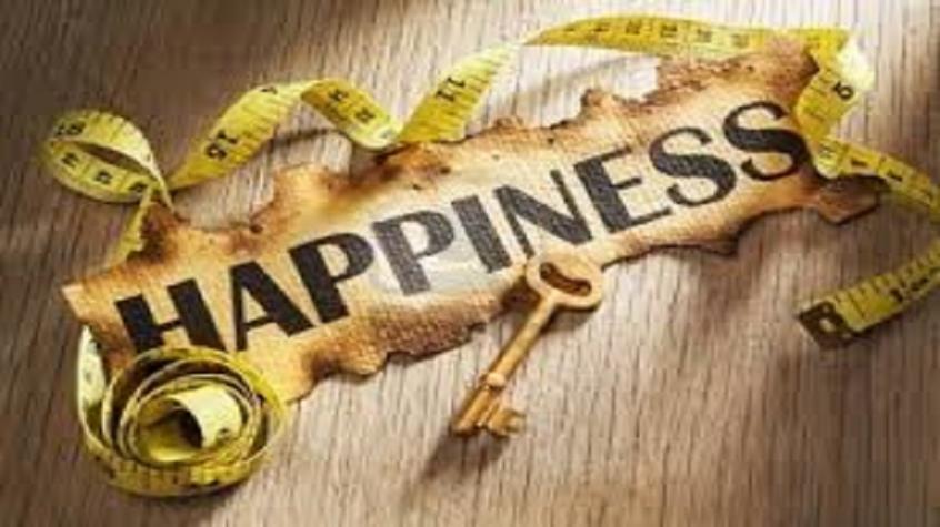 Παγκόσμια ημέρα ευτυχίας - 20 Μαρτίου