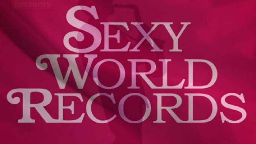 Σεξουαλικά ρεκόρ κατευθείαν για... το βιβλίο Γκίνες