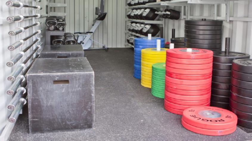 13 Τρόποι καλής συμπεριφοράς σε ένα CrossFit Box που όλοι θα πρέπει να ξέρετε.