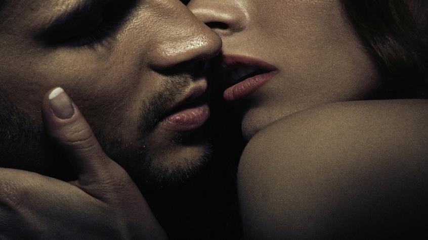 """""""Εγκρατής συνουσία"""" ή Karezza: Το νέο είδος σεξ"""