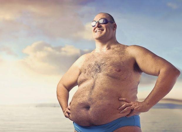 Δεν είναι πασαρέλα - Η παραλία ανήκει σε όλους…