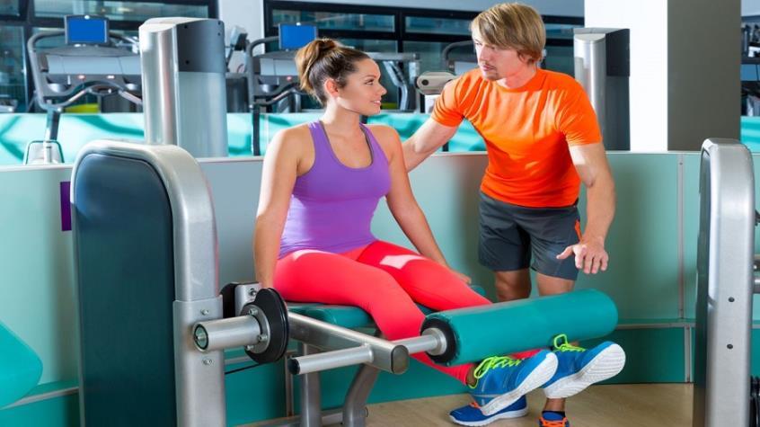 Πόσα ξέρεις για το personal training;