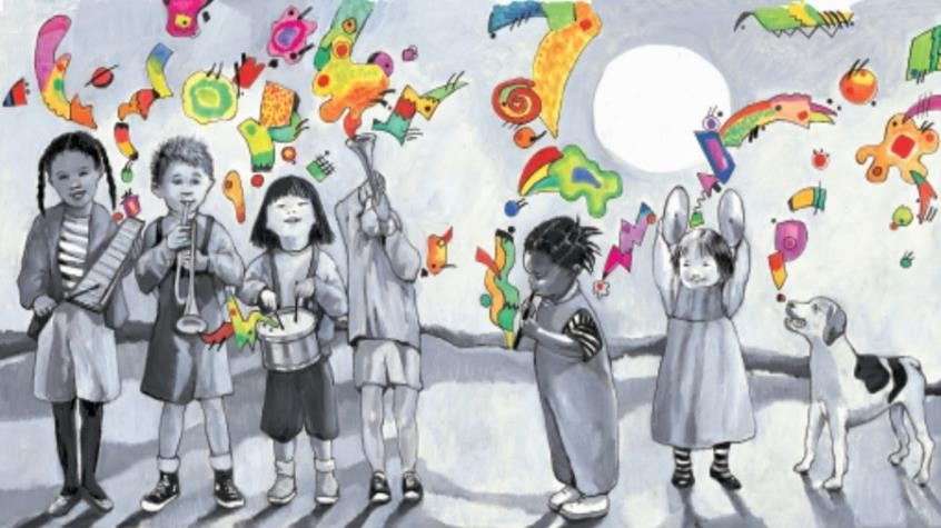 1η Ιουνίου, Παγκόσμια Ημέρα Παιδιού
