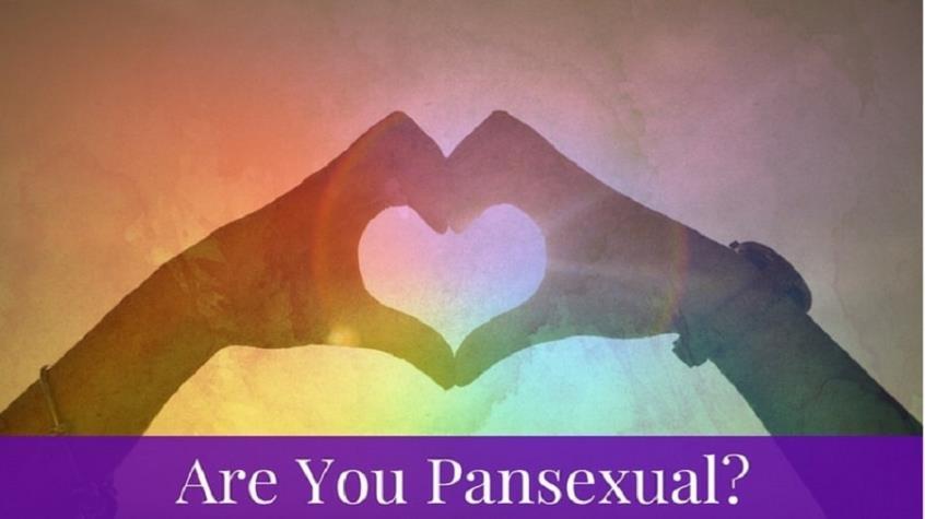 Μήπως είσαι κι εσύ pansexual;