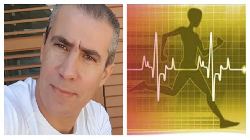 Εργοφυσιολογία: Συνέντευξη με τον Δρ. Γιώργο Λουκαΐδη