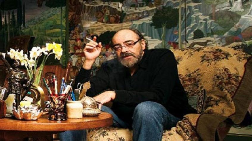 Ο πληθωρικός, ιδιόρρυθμος ψυχίατρος Γιάγκος Μικελλίδης (1946-2014)