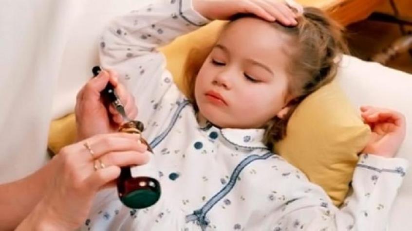 Παιδικές ασθένειες και υγεία των παιδιών