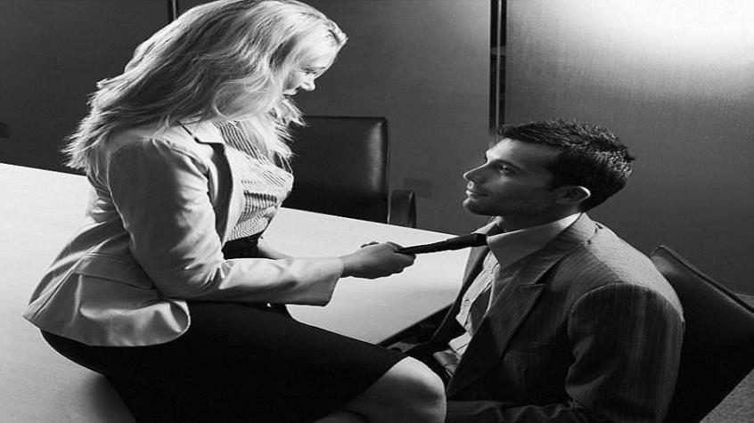 Το γνωρίζατε οτι η γυναίκα σας φαντασιώνεται άλλους άντρες;