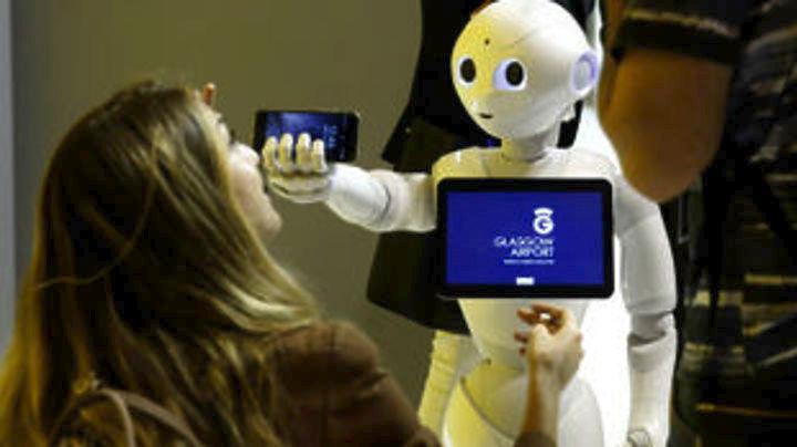 Τα ρομπότ του σεξ έρχονται, αλλά πρέπει να τεθούν όρια στη χρήση τους, προειδοποιούν οι ειδικοί