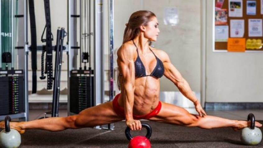 Οι αθλήτριες με πολλές ανδρικές ορμόνες έχουν σημαντικό ανταγωνιστικό πλεονέκτημα