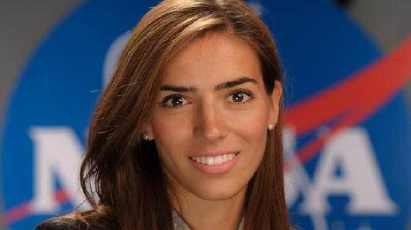 Η Ελληνίδα Βιοτεχνολόγος Της NASA Δίνει 4 Συμβουλές Ζωής
