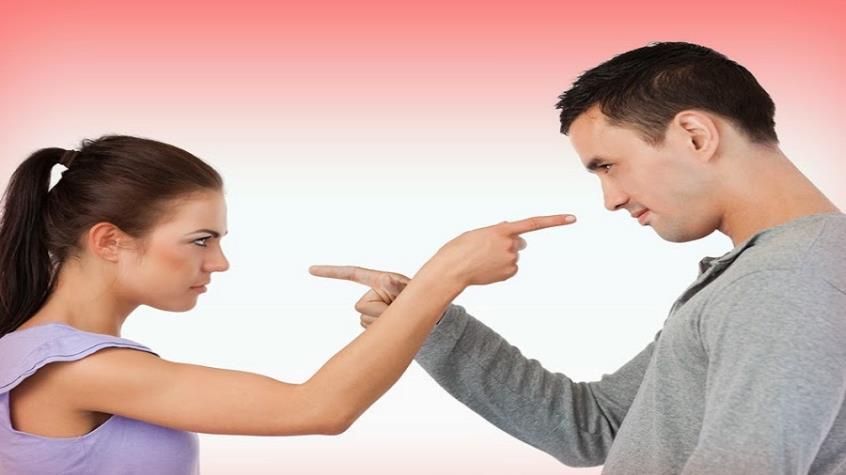 """""""Πρέπει να μιλήσουμε"""": 5 συμβουλές για να κάνεις έναν αποτελεσματικό διάλογο με το σύντροφό σου"""