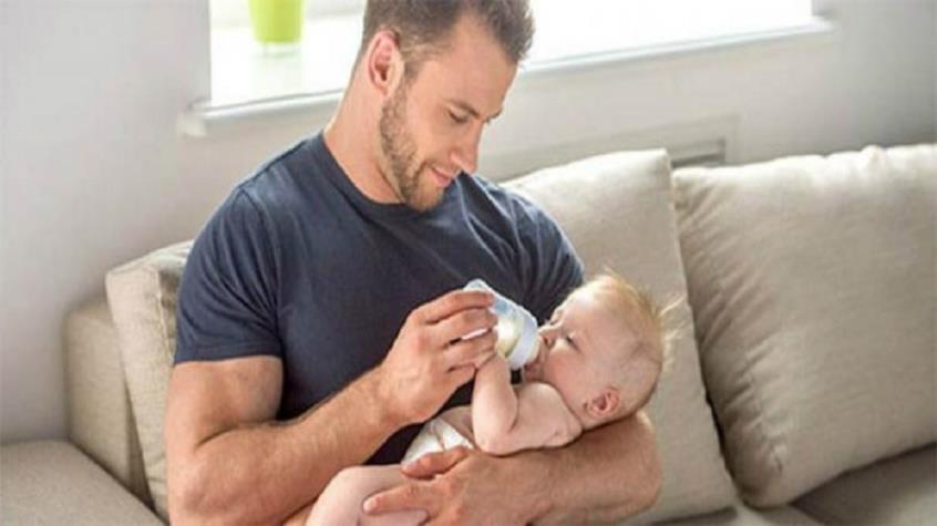 Από σήμερα η άδεια πατρότητας