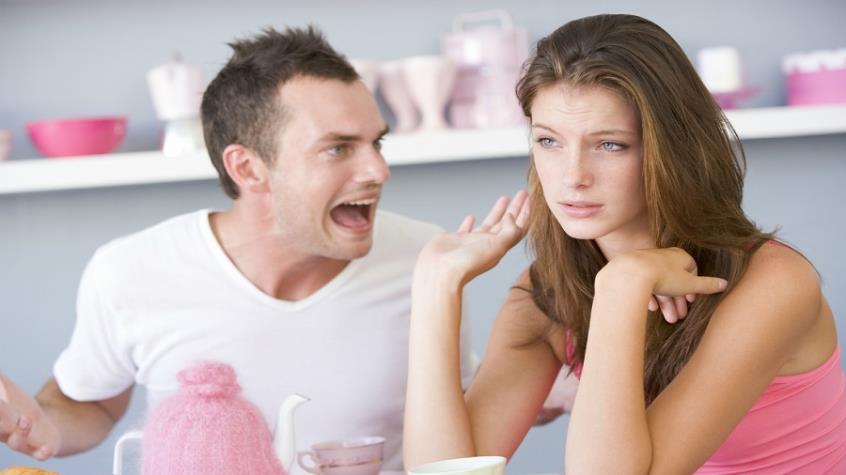 Δέκα λόγοι που δεν είμαστε μαζί ως σύντροφοι αλλά ως εχθροί!