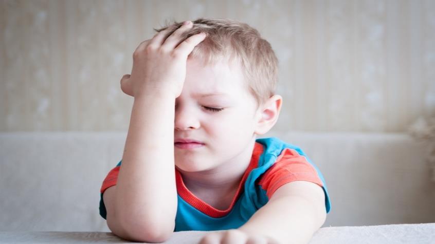Πονοκέφαλος για τα παιδιά η επιστροφή στο σχολείο.