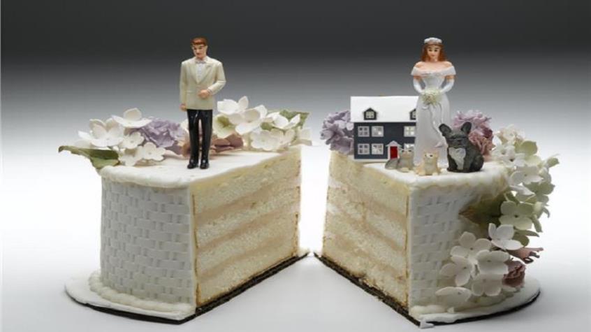 Διαζύγιο και προβλήματα στα παιδιά