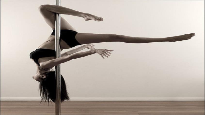 Pole dancing: Όλα τα πλεονεκτήματα για το σώμα και την υγεία (video)