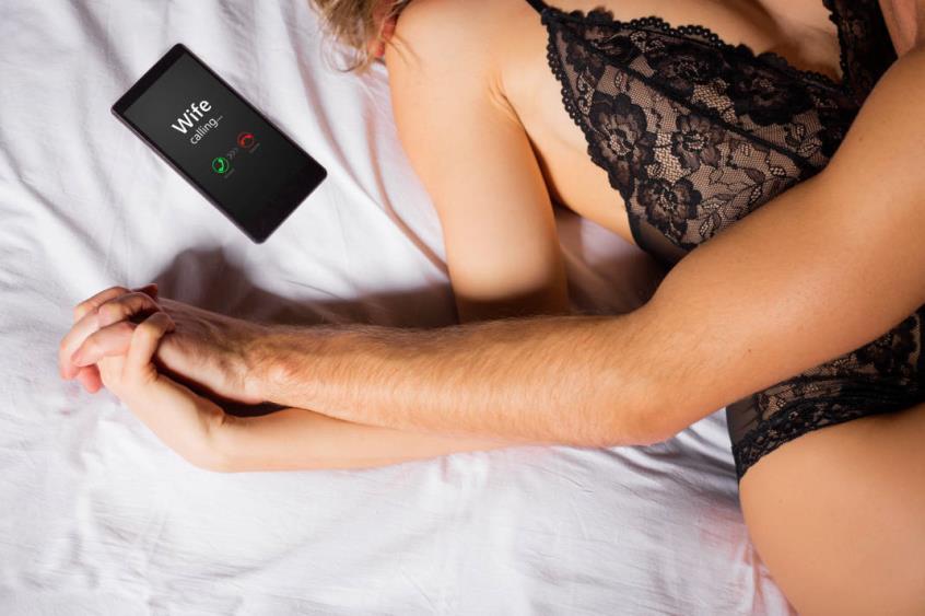 Η απιστία μπορεί να κάνει καλό σε μία σχέση;
