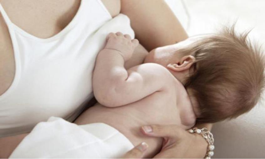 Θηλασμός, βασικές οδηγίες - 307 μητέρες, θήλασαν 317 παιδιά.