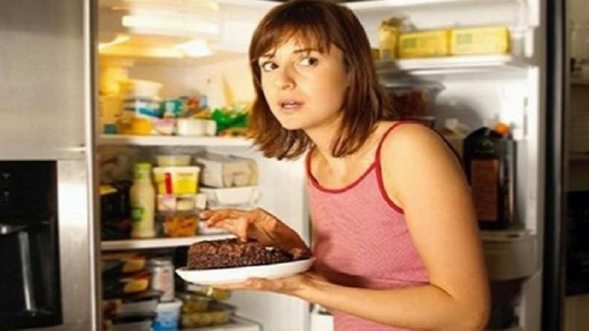 Περί ορέξεως: Ορεξιογόνες και Αντι-ορεξιογόνες Τροφές