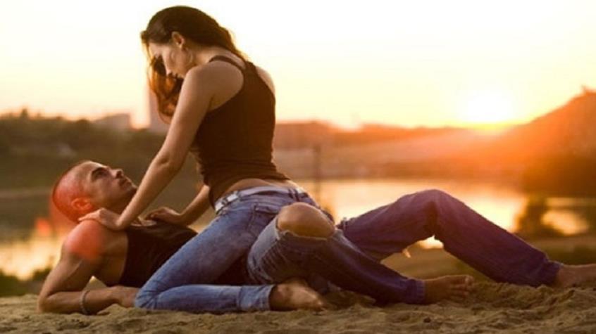 Τι αρέσει στους άνδρες περισσότερο κι από το σεξ;