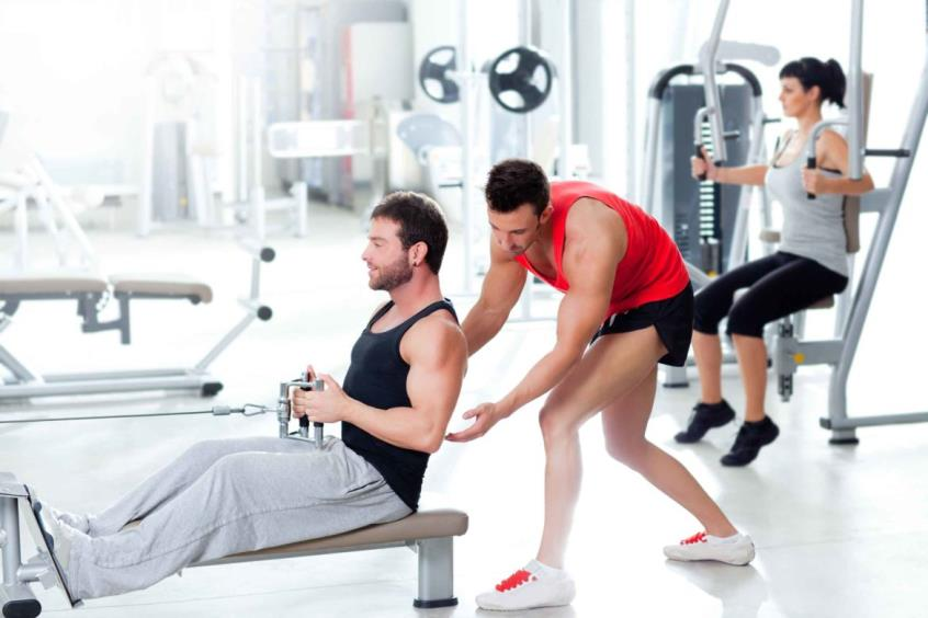 Μπορεί η φυσικοθεραπεία να βοηθήσει τις ασκήσεις στο γυμναστήριο;