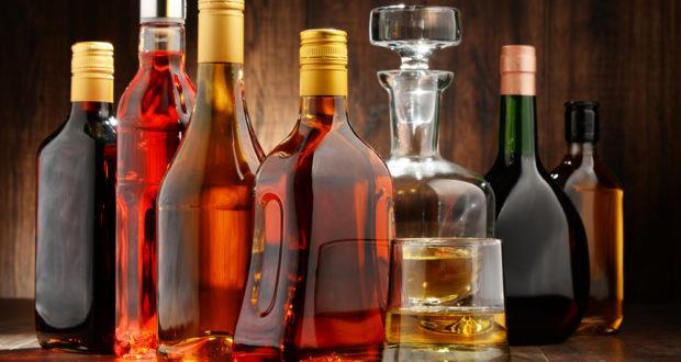 Ποιά συναισθήματα γεννούν τα αλκοολούχα ποτά...