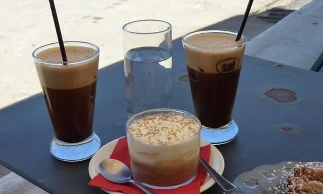 Tρεις καφέδες την ημέρα τον γιατρό τον κάνουν πέρα