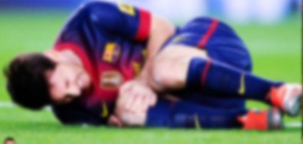 Τραυματισμοί στο ποδόσφαιρο: μπορεί να μειωθεί το υπέρογκο κόστος;