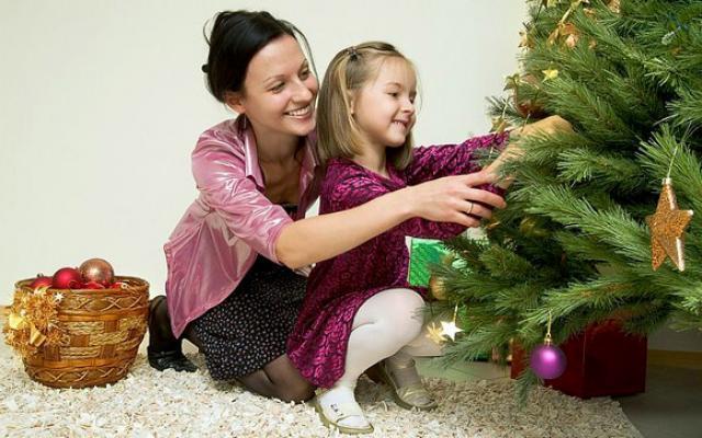 Άν στολίζεις νωρίς το χριστουγεννιάτικο δέντρο σου...